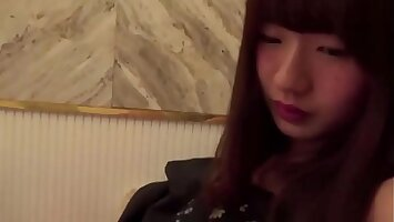 Asian cute teen comely lovely
